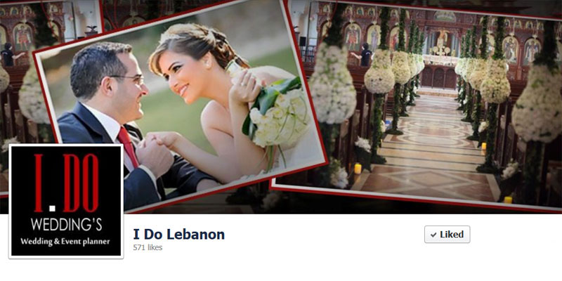 I Do Lebanon